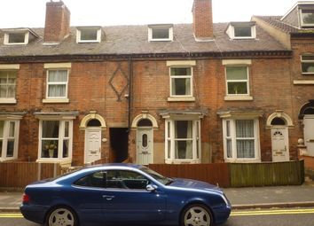 Thumbnail Room to rent in Newton Road (Room, Burton Upon Trent, Staffordshire