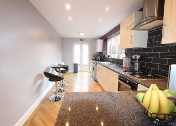 Thumbnail 2 bed terraced house for sale in Fulford Place, Darlington