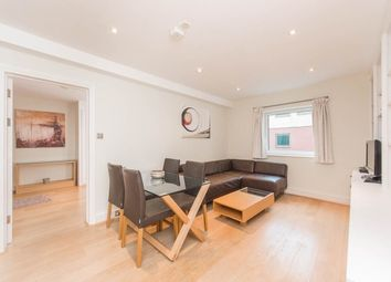 Thumbnail 1 bed flat to rent in Hotel Apartments, Chelsea Village, Fulham Broadway