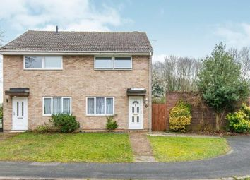 Thumbnail 4 bed semi-detached house for sale in Boyatt Wood, Eastleigh, Hampshire