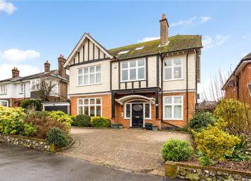 Croham Park Avenue, South Croydon CR2. 7 bed detached house for sale