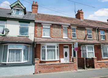 Thumbnail 3 bed terraced house for sale in Brunswick Drive, Skegness