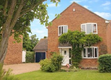 Thumbnail 4 bed detached house for sale in Sedley, Southfleet, Gravesend, Kent