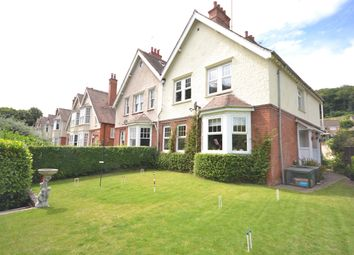 Thumbnail 4 bed semi-detached house for sale in Kingshill Road, Dursley
