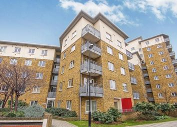 Thumbnail 1 bed flat for sale in 5 Pancras Way, Bow, London