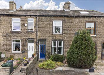 Thumbnail 2 bed terraced house for sale in Crooke Lane, Wilsden, Bradford, West Yorkshire