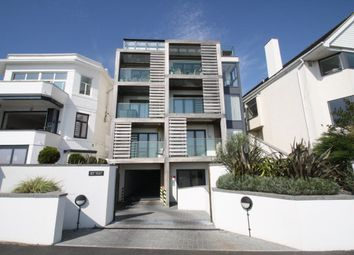 Thumbnail 2 bed flat to rent in Chalkwell Esplanade, Westcliff-On-Sea