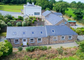 Thumbnail 3 bed barn conversion for sale in Portfield Gate, Haverfordwest