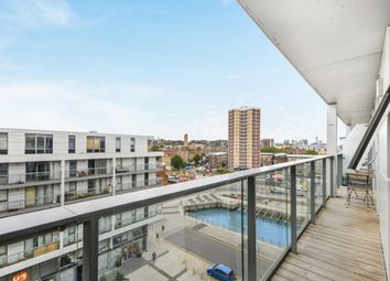 2 bed flat for sale in Dowells Street, London SE10