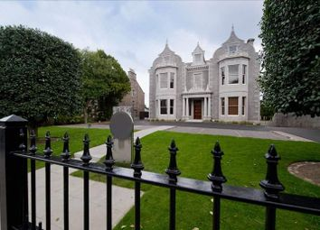 Thumbnail Serviced office to let in Queens Road, Aberdeen