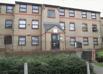 Thumbnail 1 bed flat for sale in Edmeston Close, Hackney, London
