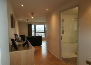 Thumbnail 1 bed flat to rent in Baltic Quay, Gateshead, Newcastle Upon Tyne