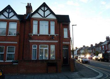 Thumbnail 2 bed flat to rent in Wolseley Road, Harrow