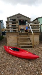 Thumbnail Property for sale in Whitstable Harbour, Whitstable