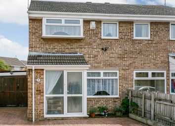 Thumbnail 3 bed semi-detached house for sale in Elkstone Road, Chesterfield