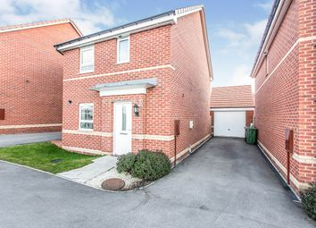 3 bed detached house for sale in Coleman Street, Pontefract, West Yorkshire WF8