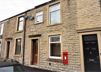 Thumbnail 2 bed terraced house for sale in Railway View, Clitheroe