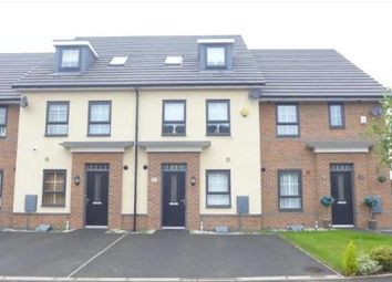 Thumbnail 4 bed town house for sale in Deanland Drive, Liverpool, Merseyside