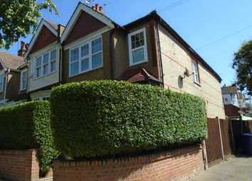 Thumbnail 2 bed flat to rent in St John's Avenue, Friern Barnet