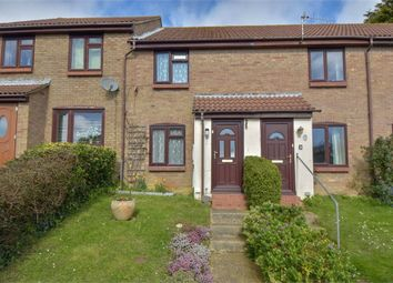 Thumbnail 2 bedroom terraced house for sale in School Place, Bexhill-On-Sea, East Sussex