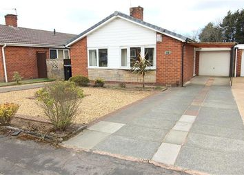 Thumbnail 2 bed bungalow for sale in St Saviours Close, Preston