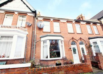Thumbnail 4 bed property for sale in Grange Avenue, Scarborough