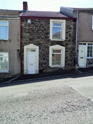 Thumbnail 2 bedroom terraced house for sale in Courtney Street, Manselton, Swansea