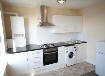 1 bed maisonette to rent in Station Road, London SE25