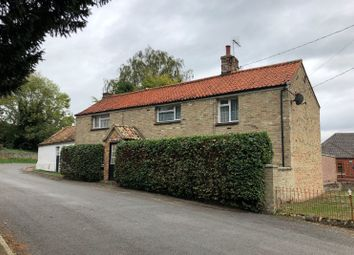 Thumbnail 3 bed cottage for sale in Churchgate House, Churchgate Street, Southery, Norfolk