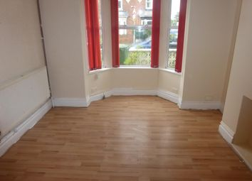 Thumbnail 3 bedroom property to rent in St. Pauls Road, Peterborough