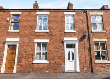 Thumbnail 3 bed terraced house for sale in South View Terrace, Leyland, .