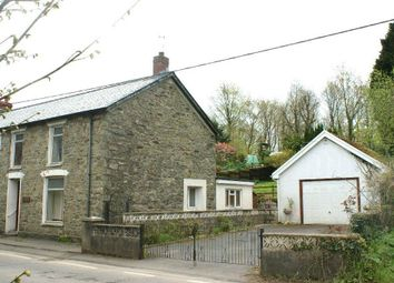 Thumbnail 3 bed semi-detached house for sale in Pontwelly, Carmarthenshire