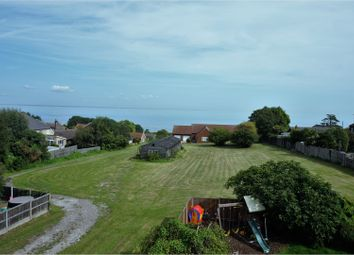 Thumbnail 7 bed detached house for sale in Scarborough Drive, Sheerness