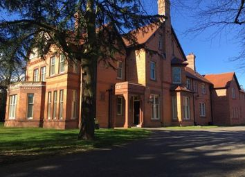 Thumbnail 2 bed flat for sale in Curzon House, 8 Curzon Park South, Chester, Cheshire
