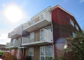 Thumbnail 1 bedroom flat for sale in Chester Avenue, Lancing