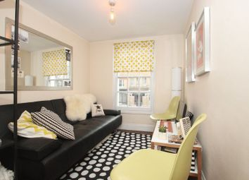 Thumbnail 1 bed terraced house to rent in Kingsland Road, Shoreditch, London