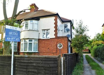 Thumbnail 1 bedroom maisonette to rent in Staines Road, Feltham, Greater London