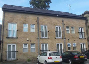 Thumbnail Flat for sale in Melbourne Place, Bradford