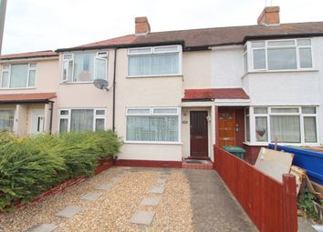 Thumbnail 2 bed terraced house for sale in Osborne Avenue, Stanwell