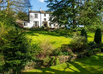 Thumbnail 7 bed detached house for sale in Little Barwick House, Barwick, Yeovil, Somerset