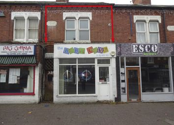 Thumbnail Retail premises to let in Blaby Road, Leicester
