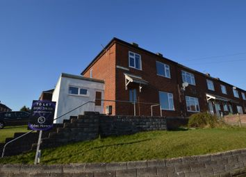 Thumbnail 3 bed semi-detached house to rent in Willow Road, Llanharry, Pontyclun