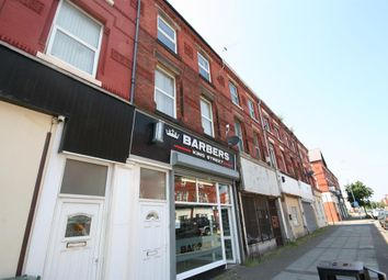 Thumbnail 3 bed flat to rent in 65 King Street, Wallasey