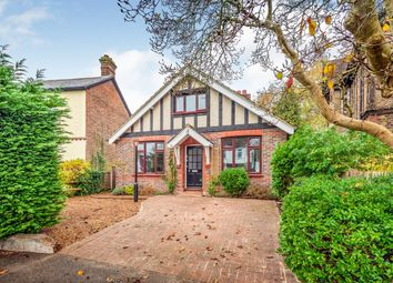 4 bed detached house for sale in Ifold Road, Redhill RH1