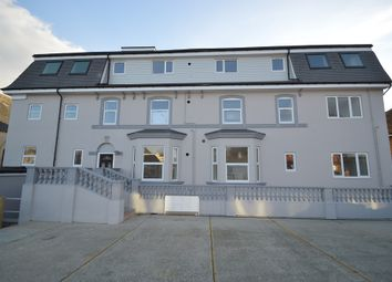 Thumbnail 3 bed flat for sale in The Ridge, Hastings