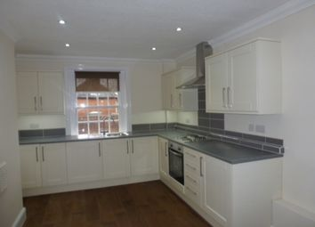 Thumbnail 2 bed flat to rent in Clayton Court, Downing Street, Farnham
