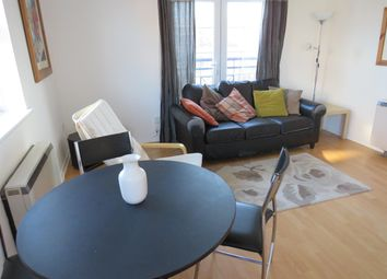 Thumbnail 2 bed flat to rent in Schooner Way, Atlantic Wharf, Cardiff