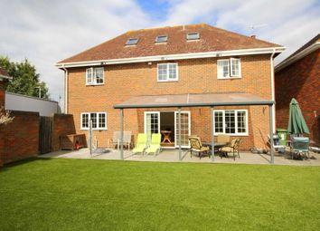 4 bed detached house for sale in Old Crabtree Lane, Hemel Hempstead HP2