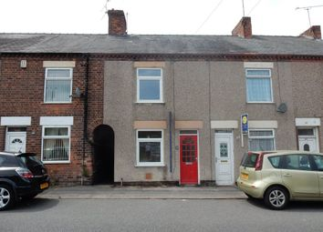 Thumbnail 2 bed terraced house to rent in Main Road, Nottingham, Nottinghamshire