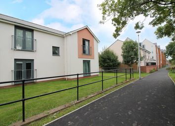 Thumbnail 1 bed flat for sale in Phoenix Way, Portishead, North Somerset